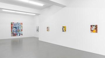 Contemporary art exhibition, Nigel Cooke, Spring in Fialta at Buchmann Galerie, Buchmann Galerie, Berlin