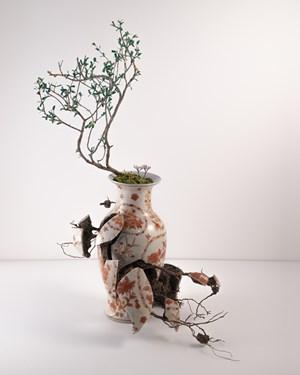 Vase VI by Émeric Chantier contemporary artwork