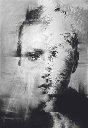 Freedom in You by Igor Dobrowolski contemporary artwork