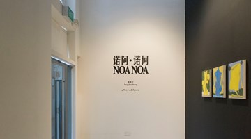Contemporary art exhibition, Tang Maohong, Noa Noa 诺阿·诺阿 at ShanghART, Singapore