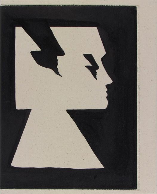 Psyche by Julian Hooper contemporary artwork