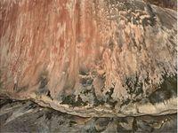 Mount Edziza Provincial Park #4, Northern British Columbia, Canada by Edward Burtynsky contemporary artwork photography