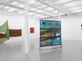 Painters Reply: Experimental Painting in the 1970s and Now