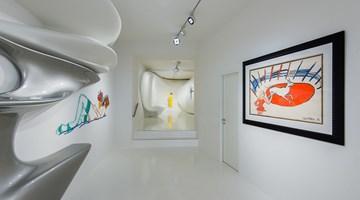 Contemporary art exhibition, Group Exhibition, American Icons at Galerie Gmurzynska, Paradelplatz 2, Zurich