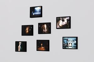 Invisibleboy (full set) by Philippe Parreno contemporary artwork