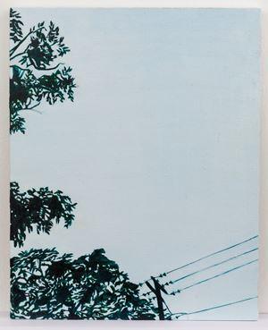 12/08 by Ayesha Sultana contemporary artwork