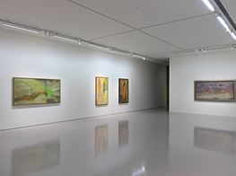 "Tommy Chen<br><em>A Trailblazer in Abstract Art</em><br><span class=""oc-gallery"">Eslite Gallery</span>"
