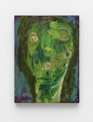 Arrepios nos ossos / Chill to the bones by Gokula Stoffel contemporary artwork