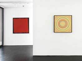 """Minoru Onoda<br><em>Paintings: 1960s onward</em><br><span class=""""oc-gallery"""">Anne Mosseri-Marlio Galerie</span>"""
