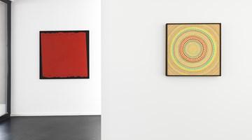 Contemporary art exhibition, Minoru Onoda, Paintings: 1960s onward at Anne Mosseri-Marlio Galerie, Basel