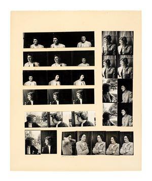 Patzcuaro (Anni Albers, Patzcuaro, Mexico) by Josef Albers contemporary artwork