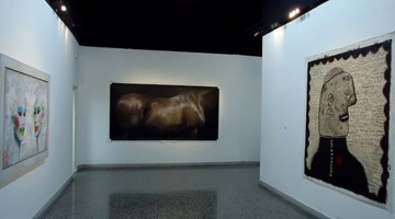 Contemporary art exhibition, Group exhibition, Trajectories (Cuba Havana) at Gajah Gallery, Singapore