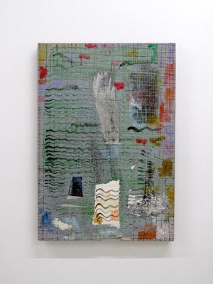 the tree of life by Narita Katsuhiko contemporary artwork
