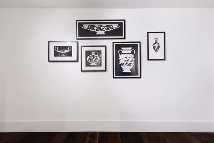 Exhibition view: Lasting Impressions, Dellasposa Gallery, London (4 March–30 May 2020). Courtesy Dellasposa Gallery.