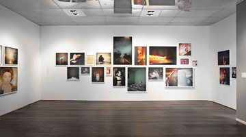 Contemporary art exhibition, Todd Hido, Selections From a Survey: Khrystyna's World at Reflex Amsterdam, Netherlands