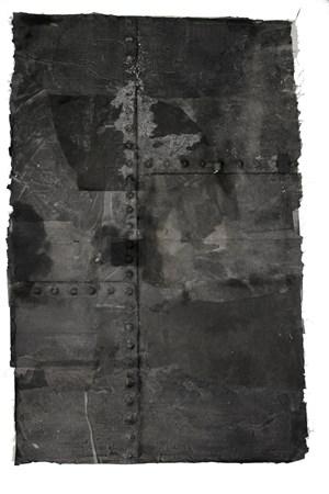 Brooklyn Note #4 布鲁克林的音符之四 by Lin Yan contemporary artwork