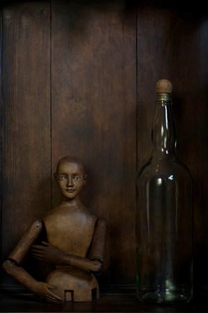 Still Life #16 by Krisada Suvichakonpong contemporary artwork