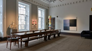 Contemporary art exhibition, Group Exhibition, Twenty at Ingleby Gallery, Edinburgh
