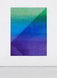 Untitiled by Li Shurui contemporary artwork painting