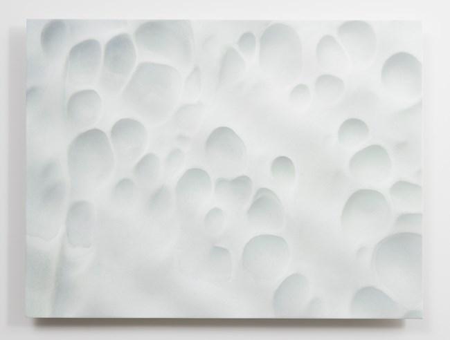 Ghost II by Elizabeth Thomson contemporary artwork