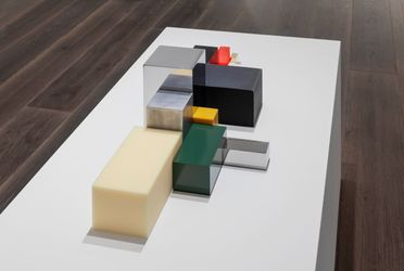 Pace Gallery, TEFAF Maastricht 2019, Geneva (16–24 March 2019). Courtesy Pace Gallery.