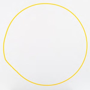 Circumspection - 1090mm-2 by Zhang Qing contemporary artwork
