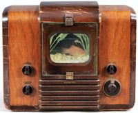 Sonatine for Goldfish by Nam June Paik contemporary artwork sculpture, mixed media