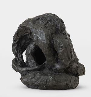 Rondeau For L by Louise Bourgeois contemporary artwork