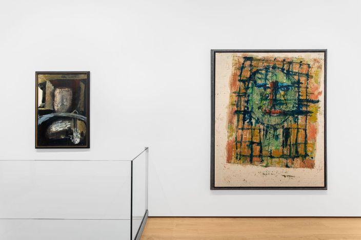 Portraits / Abstraits