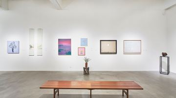 Contemporary art exhibition, Group Exhibition, A Botanical Garden at Hanart 漢雅軒的兵頭花園 at Hanart TZ Gallery, Hong Kong