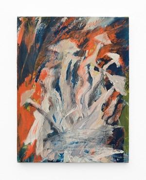 Psilocybin by Chris Martin contemporary artwork
