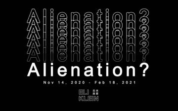 Alienation ?