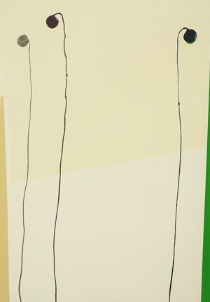 Untitled by Gary Hume contemporary artwork