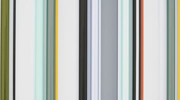 Contemporary art exhibition, Robert Irwin, Unlights at Pace Gallery, 540 West 25th Street, New York