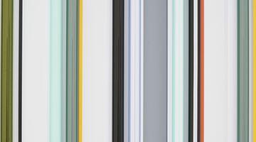 Contemporary art exhibition, Robert Irwin, Unlights at Pace Gallery, New York