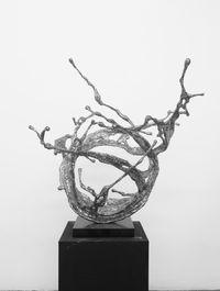 Trickle by Zheng Lu contemporary artwork sculpture
