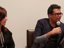 Dialogues in Asian Contemporary Art: Jitish Kallat, Boon Hui Tan & Leeza Ahmady