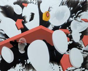 Kingdom by José Castiella contemporary artwork