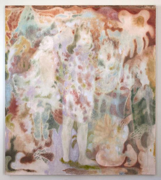 Maja Ruznic at Hales Gallery