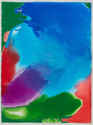 Pure Abstraction #89 by Charlie Sheard contemporary artwork