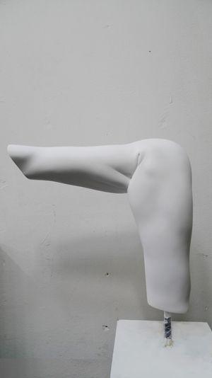 Right Angle by Inbai Kim contemporary artwork