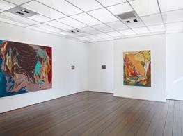 """Brian Fahlstrom<br><em>Returning Presence</em><br><span class=""""oc-gallery"""">Reflex Amsterdam</span>"""