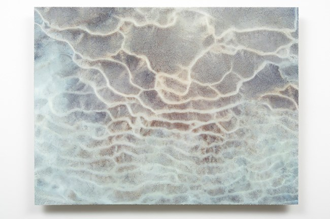 Tatio V by Elizabeth Thomson contemporary artwork