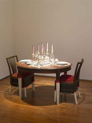 Useful art no.3 by Edward Kienholz and Nancy Reddin Kienholz contemporary artwork