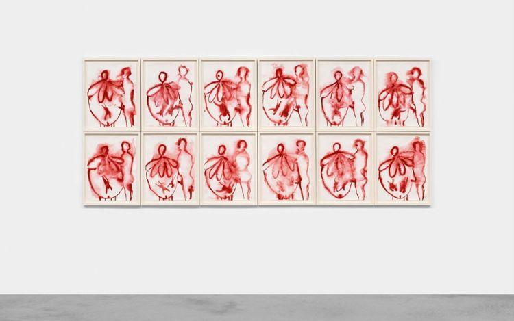 Body Topographies