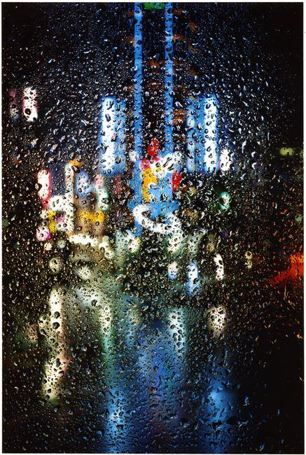 Slow Glass/Tokyo #048 by Naoya Hatakeyama contemporary artwork