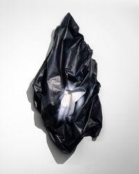 wound by Alexandra Karakashian contemporary artwork painting, works on paper