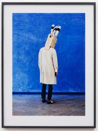 Makunaíma by Lothar Baumgarten contemporary artwork photography, print
