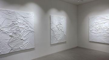 Contemporary art exhibition, Huseyin Sami, White on White at Jason Shin, Gyeonggi-do, South Korea