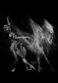 Metamorphosis by Almin Zrno contemporary artwork photography, print